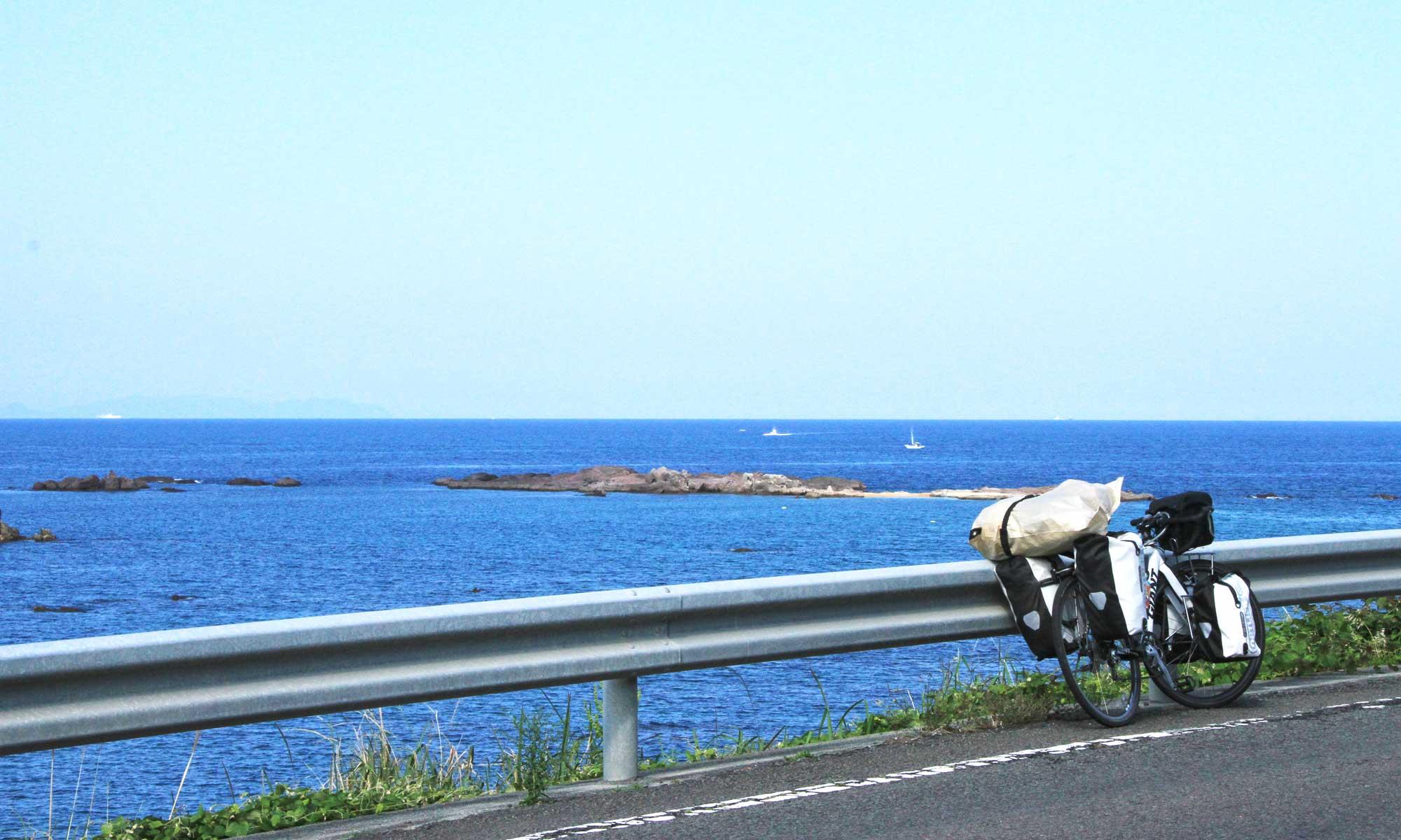 自転車で行く!!世界横断パノラマ撮影 | 世界一周旅行