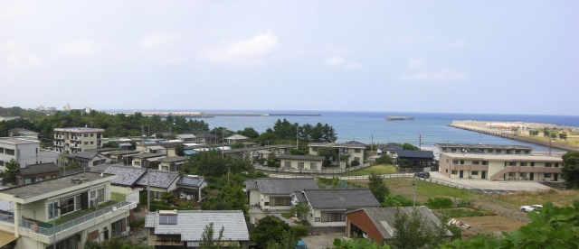 yakushima_panorama